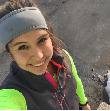 Sandra_prof Triathlon Coaching
