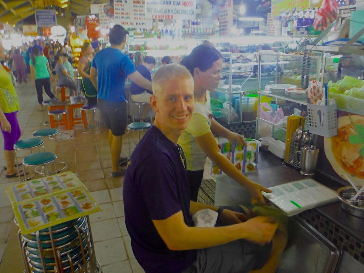 travel nutrition, 4 Tips for Better Travel Nutrition to Eat Better