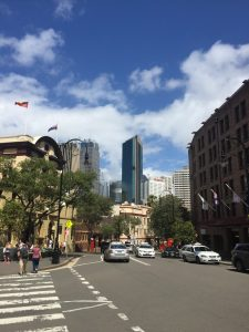 33224649793_c0d33620d9_o-225x300 Sydney Travel and Training Guide - 01: How to Train in Sydney