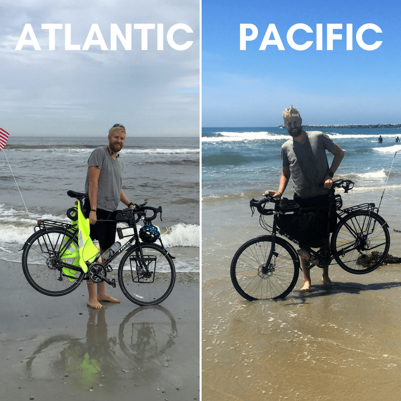 Coast-to How Bike Touring Can Change your Life